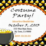 Halloween Party Invitations Templates. Templates Printable For Your   Free Online Halloween Invitations Printable