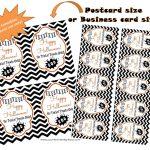 Halloween Tags {Free Printable} ~ {Country Charm}Tracy   Free Printable Halloween Tags