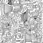 Hard Coloring Pages   Free Large Images | Adult Coloring Pages   Free Printable Hard Coloring Pages For Adults