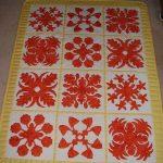 Hawaiian Quilting With Poakalani & Co.    And Exploring The Art   Free Printable Hawaiian Quilt Patterns