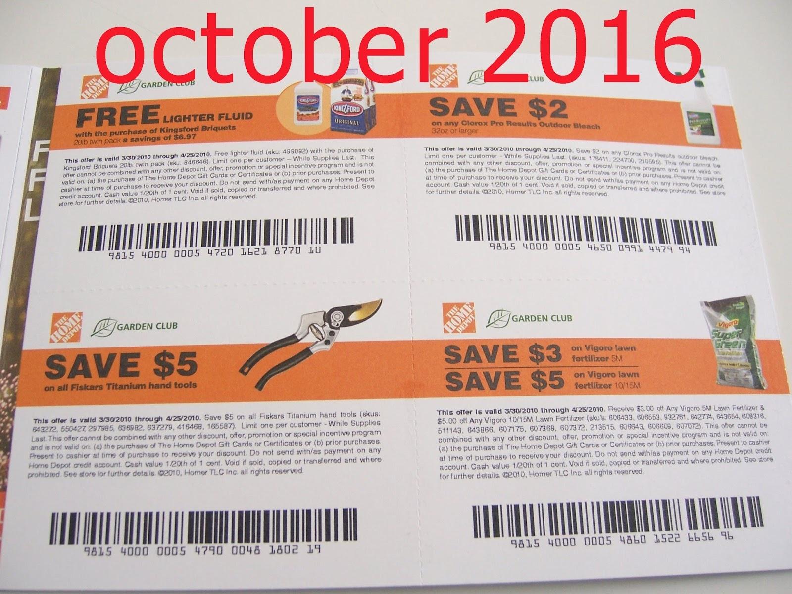 Homedepot Ca Coupon Code : Dealsoftoday Eu Review - Free Printable Home Depot Coupons
