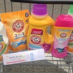 Hot! $5 In New Arm & Hammer Laundry Coupons   Over $5 Money Maker At   Free Printable Arm And Hammer Laundry Detergent Coupons