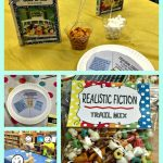 How To Throw A Book Tasting For 2Nd Graders | Where The Magic   Free Printable Level H Books