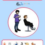 I Can Get A Haircut Boys Version: Social Story: Pages 12 | Autism   Free Printable Social Stories For Kids