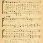 I Surrender All   Wikipedia   Gospel Song Lyrics Free Printable
