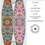 Image Result For Free Printable Seed Bead Patterns   Beadwitched   Free Printable Bead Loom Patterns