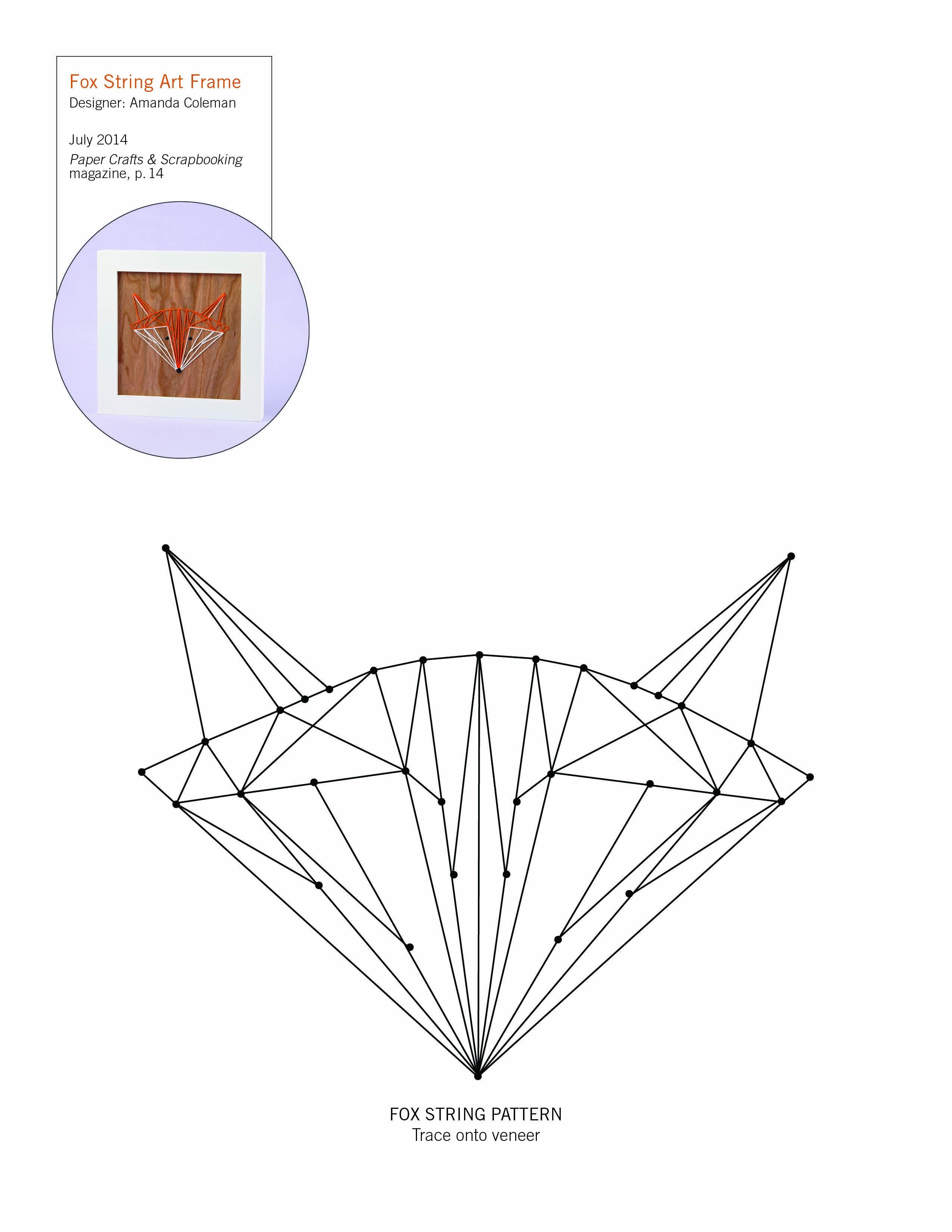 Image Result For Free Printable String Art Patterns   Diy   String - Free Printable String Art Patterns
