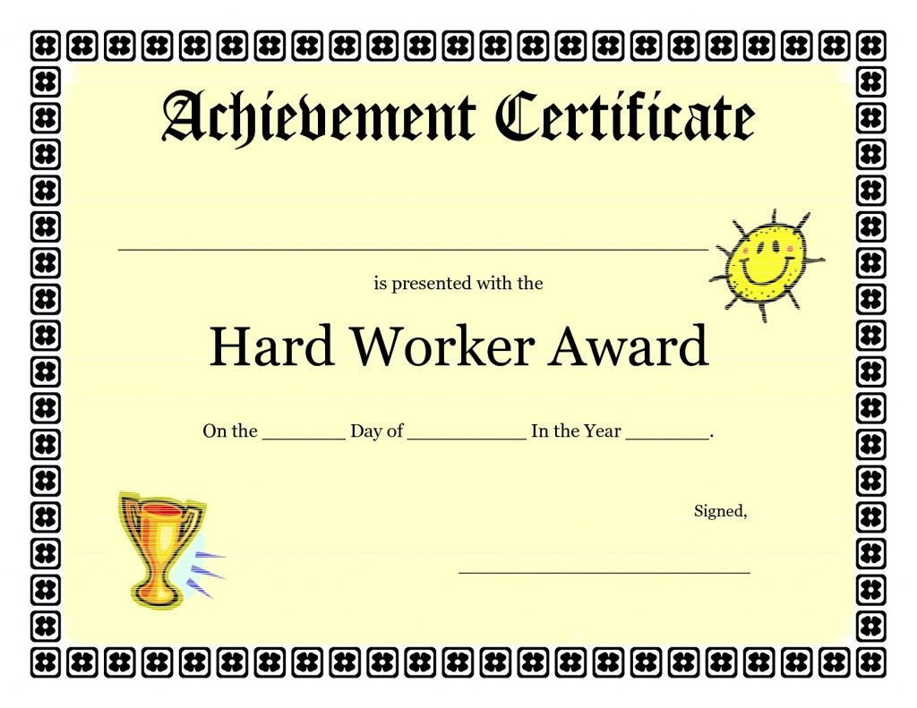 Index Of /cdn/25/2005/844 - Free Printable Funny Office Awards
