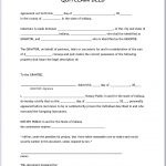 Indiana Deed Forms   Form : Resume Examples #8R2Nrln2A7   Free Printable Quit Claim Deed Form Indiana