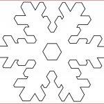 Inspirational Printable Snowflakes | Cobble Usa   Snowflake Template Free Printable