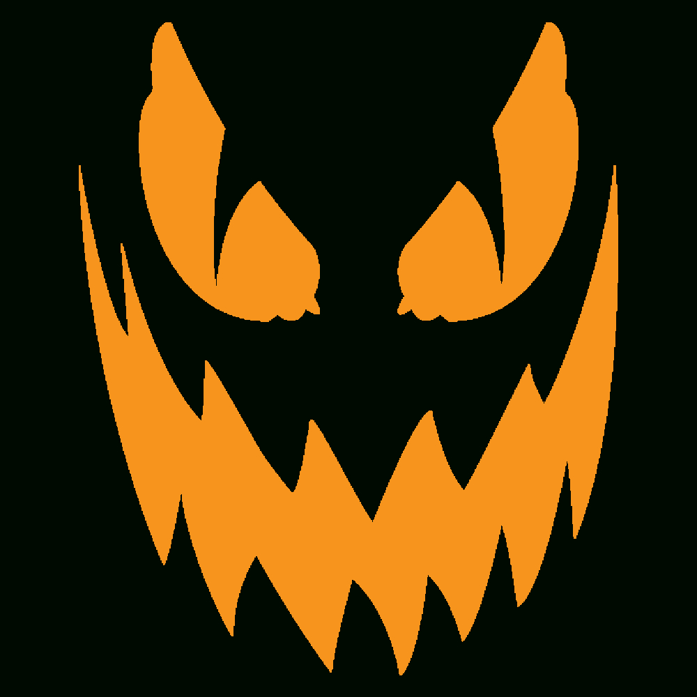 Jackolantern Mouth | Free Download Best Jackolantern Mouth On - Jack O Lantern Patterns Free Printable