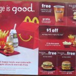Join Mcdonalds For Coupons / Best Candle Deals   Free Printable Mcdonalds Coupons Online