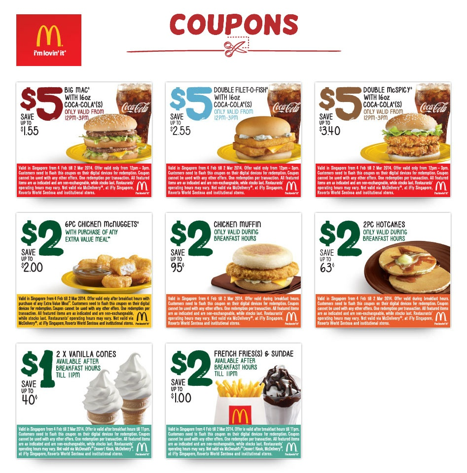 July-Breakfast-Menu-Mcdonalds-Coupons - Free Printable Mcdonalds Coupons Online