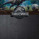 Jurassic World : Fallen Kingdom Birthday Party Ideas   Free   Free Printable Jurassic World Invitations