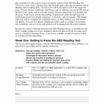 Kindergarten Math Worksheets Ged Printable Practice Test Online   Free Printable Ged Worksheets