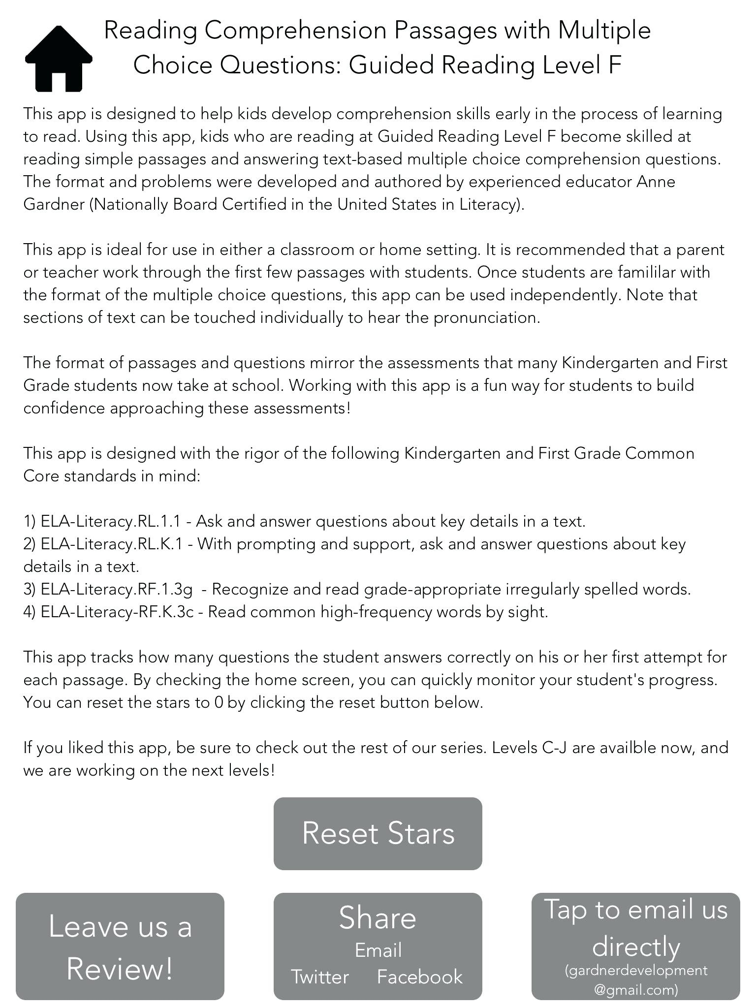 Kindergarten Reading Assessment Printable Free Printable - Free Printable Reading Level Assessment Test