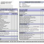 Kindergarten Report Card Template Free Preschool Conference Report   Free Printable Report Card Comments