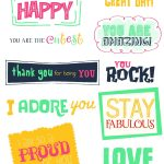 Kindness Cards {Free Printable} | Printables For Parents | Kindness   Free Printable Kindness Cards