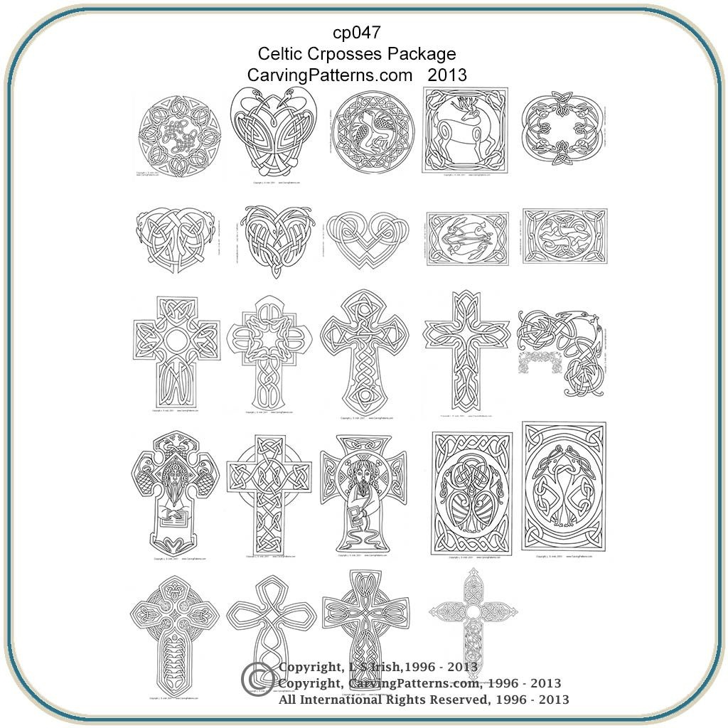 Leather Tooling Patterns Free Download Wood Carving Patterns - Free Printable Leather Belt Tooling Patterns