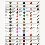 Life With Squeaker: The Upside   Free Printable Minecraft Bingo Cards