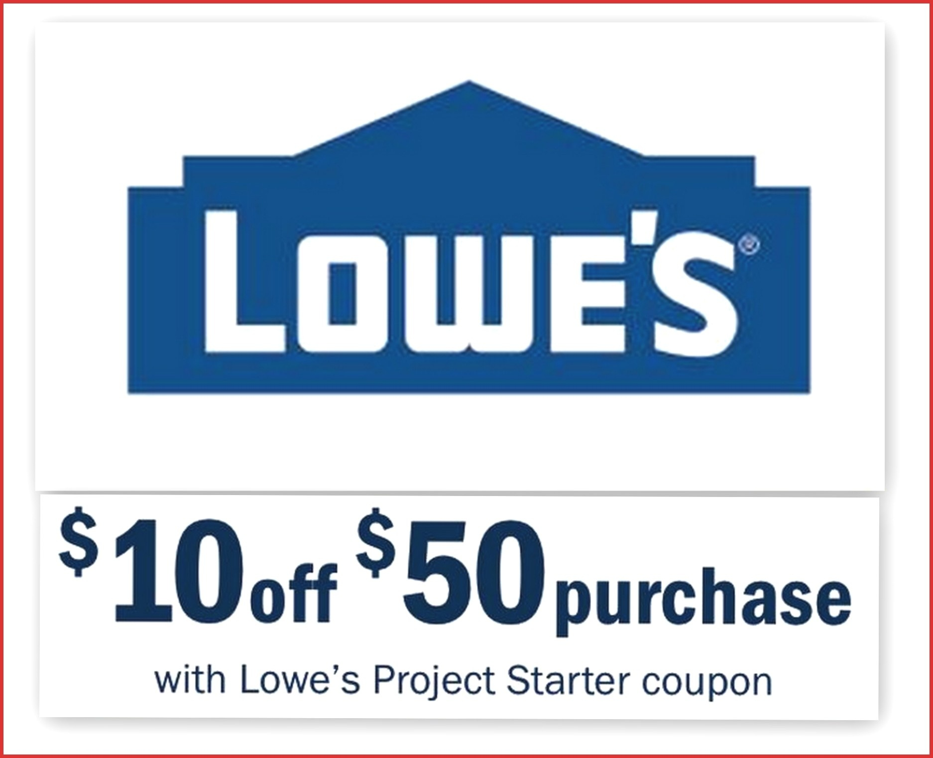 Lovely Lowes Online Coupons   Cobble Usa - Lowes 20 Printable Coupon Free