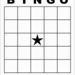 Luxury Bingo Card Template Free | Best Of Template   Bingo Generator Free Printable