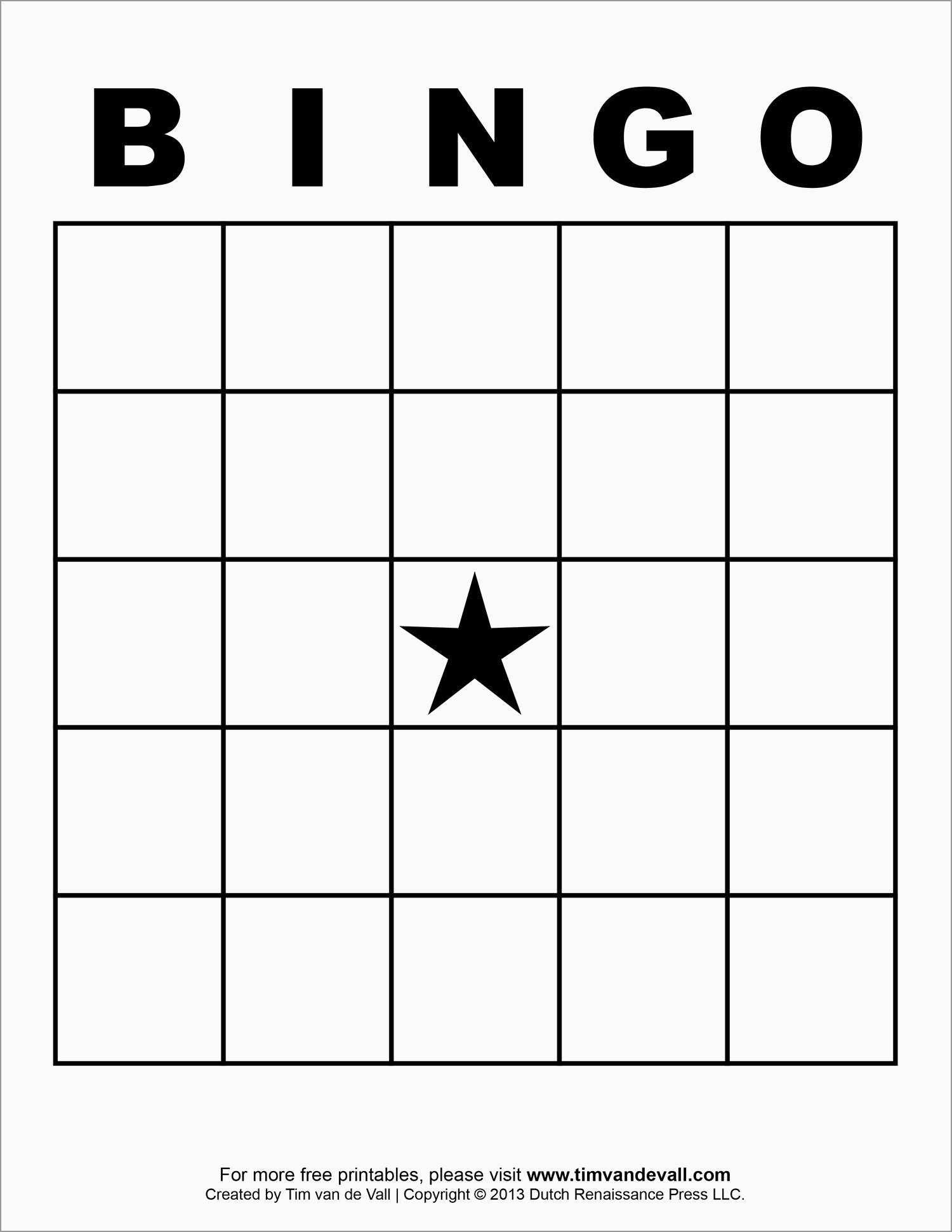 Luxury Bingo Card Template Free | Best Of Template - Bingo Generator Free Printable