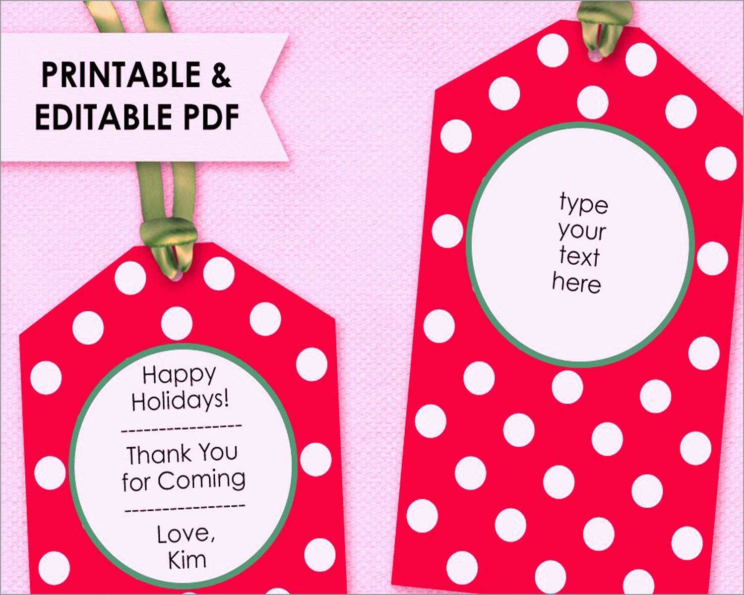 Luxury Free Printable Gift Tag Templates For Word | Best Of Template - Free Printable Christmas Price Tags