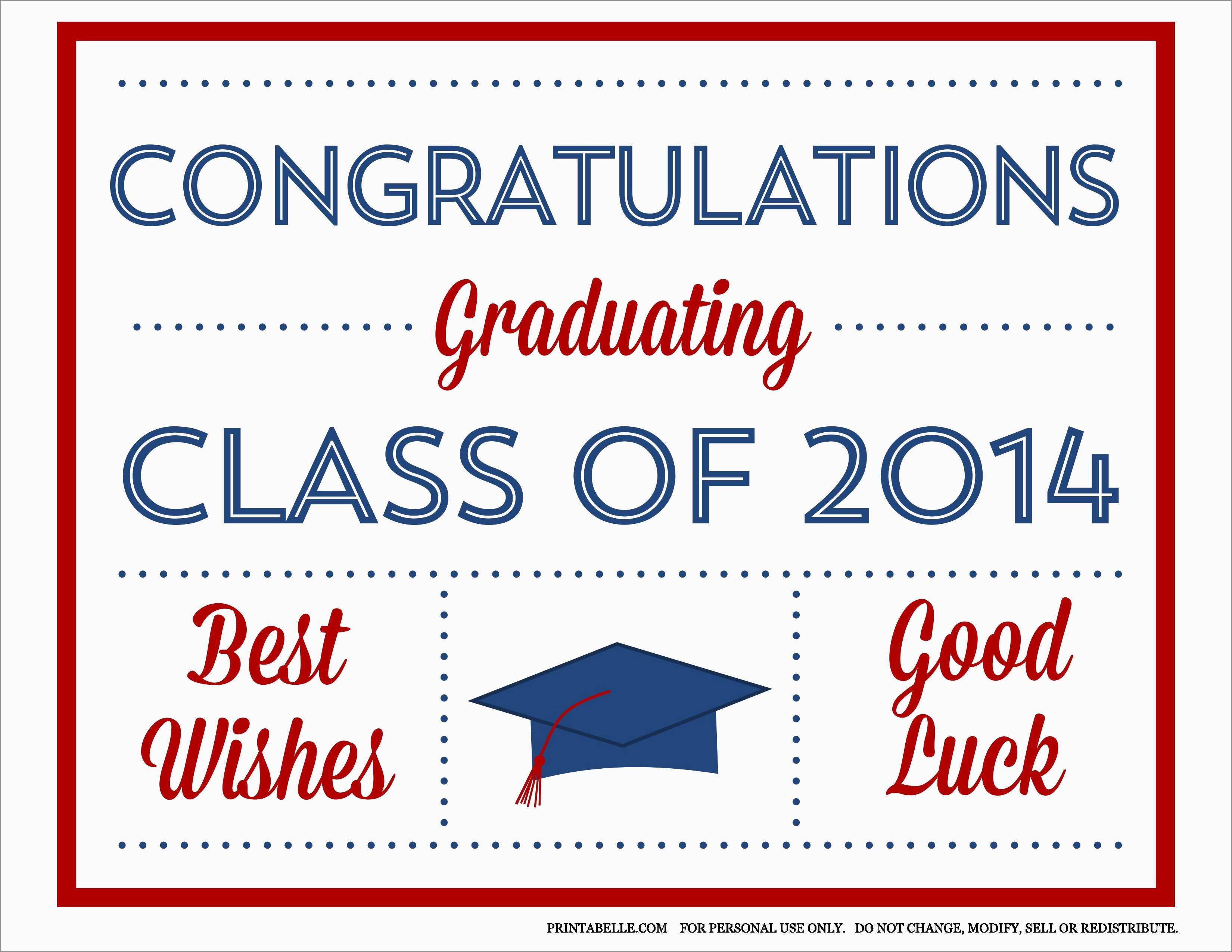 Luxury Free Printable Graduation Invitation Templates | Best Of Template - Free Printable Graduation Invitations 2014
