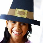 Make A Pilgrim Hat {Free Templates} | Skip To My Lou   Free Printable Pilgrim Hat Pattern