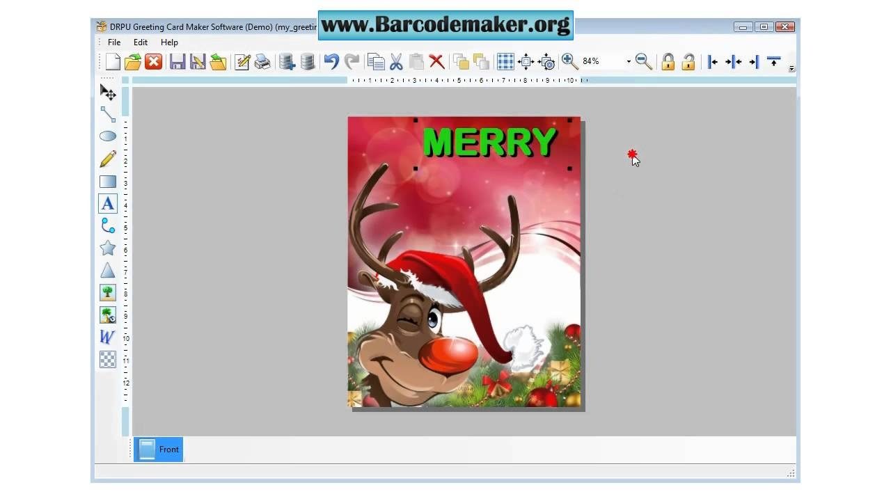 Make Your Own Birthday Card Online Free Printable – Happy Holidays! - Make Your Own Card Online Free Printable
