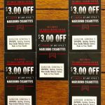 Marlboro Cigarette Coupons (#142982483313)   Gift Cards & Coupons   Free Printable Newport Cigarette Coupons
