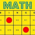Math Bingo: Free Printable Game To Help All Students Learn Math   Math Bingo Free Printable