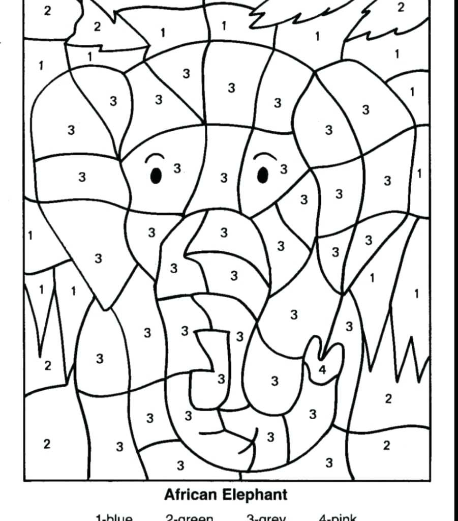 Math Coloring Sheets 2Nd Grade Math Coloring Pages Grade For - Free Printable Math Coloring Worksheets For 2Nd Grade