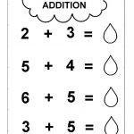 Mathrksheets Traceable Printablerksheet Kindergarten Printable Pre   Free Pre K Printables