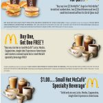 Mcdonald's Coupons March 3   April 13 2014 Toronto | Disney   Free Mcdonalds Smoothie Printable Coupon