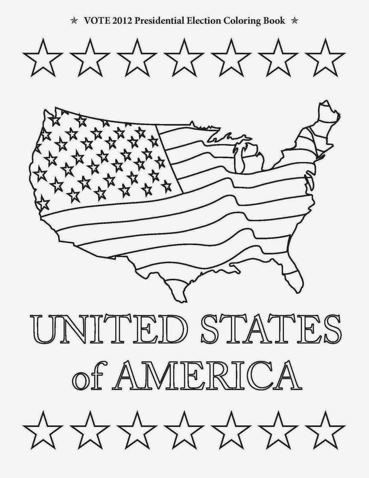 Memorial Day Coloring Pages | Happy Memorial Day | Veterans Day - Free Printable Presidents Day Coloring Pages