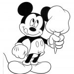 Mickey Mouse Coloring Pages | Free Coloring Pages   Free Printable Minnie Mouse Coloring Pages