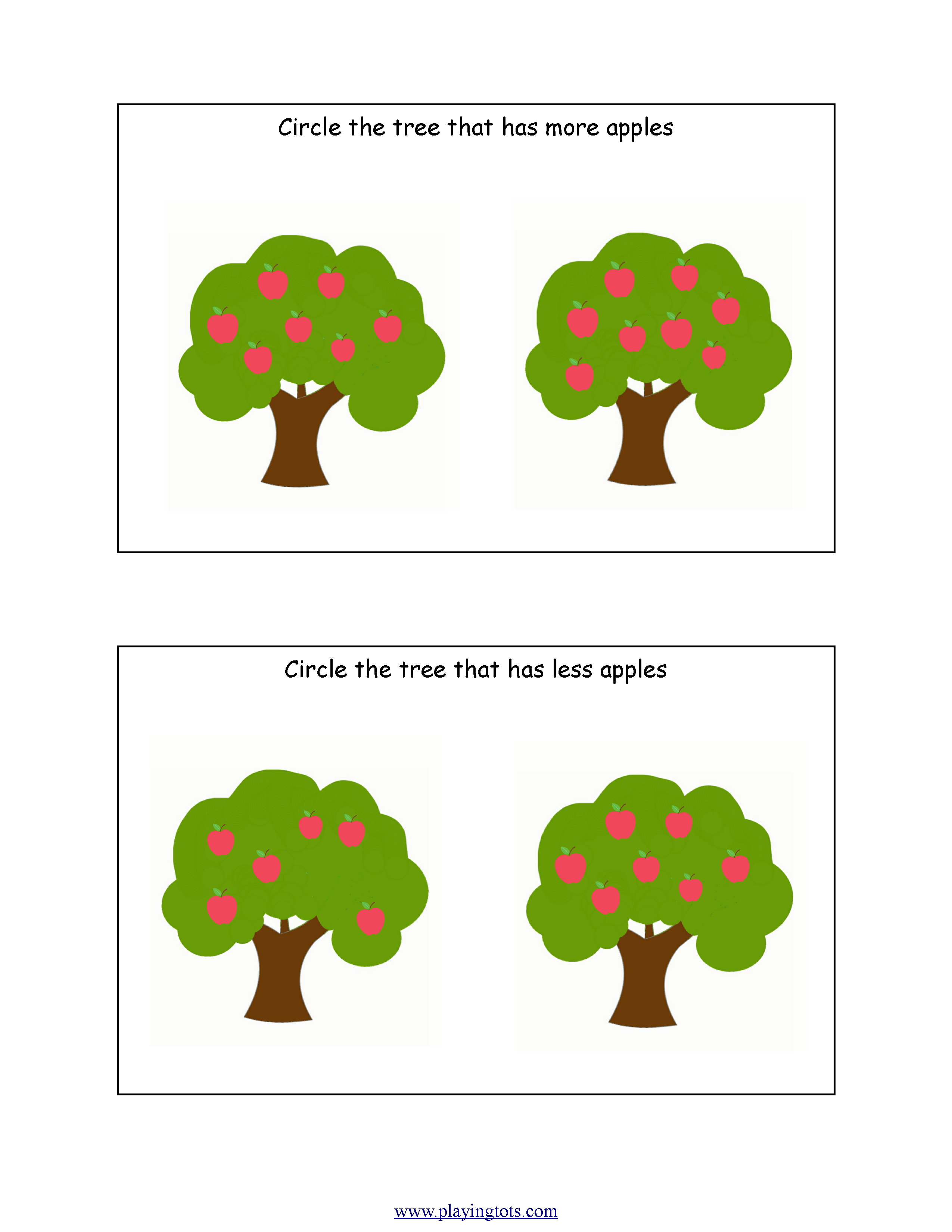 Mini Worksheets - Fruits Keywords:free,printable,travel,mini,file - Free Printable Mini Books