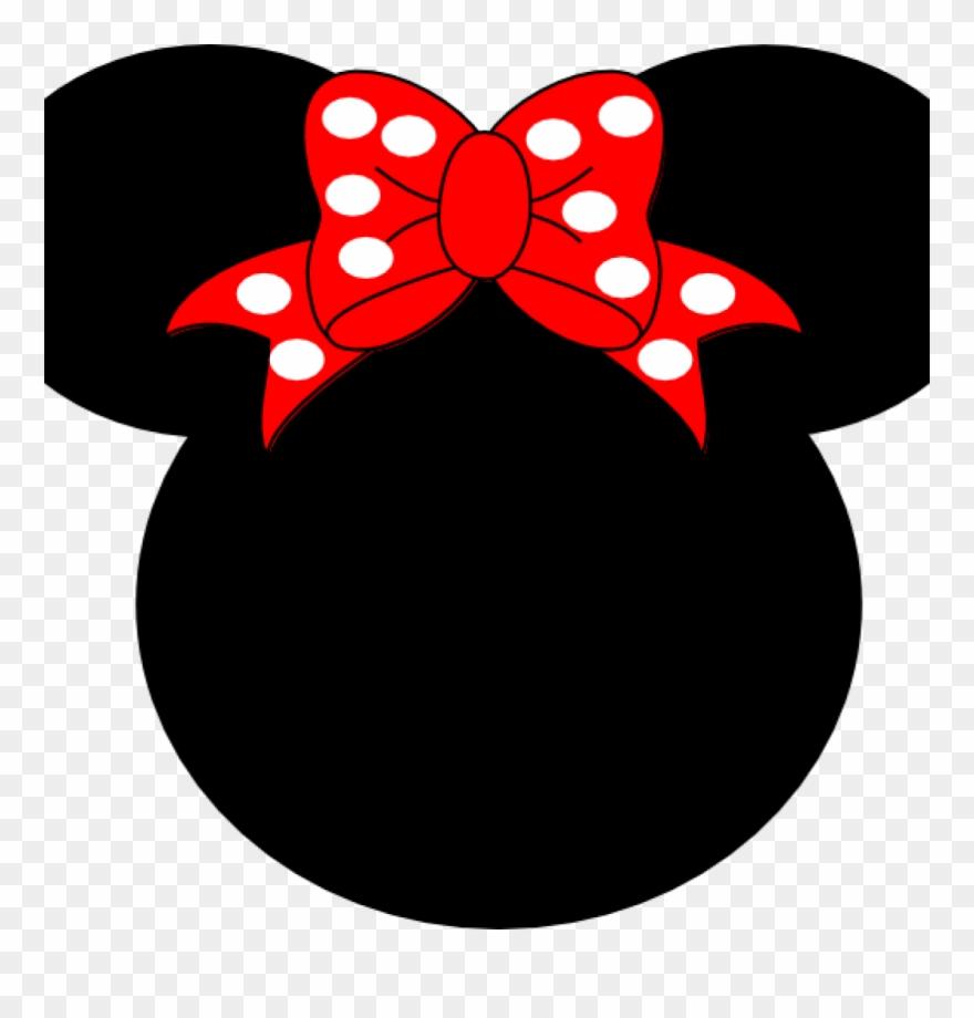 Minnie Mouse Clip Art Free Minnie Printables Minnie - Cabeza De - Free Minnie Mouse Printables