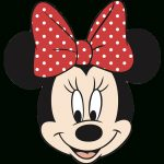 Minnie Mouse Template | Trafficfunnlr   Free Minnie Mouse Printable Templates