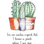 More Printables! Download Your Free Fun Cactus Printables Today!   Free Printable Cactus