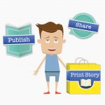 Mystorybook | Make Kids' Books Online For Free!   Make A Printable Picture Book Online Free