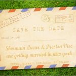New Free Printable Save The Date Invitation Templates | Best Of Template   Free Printable Save The Date Invitation Templates