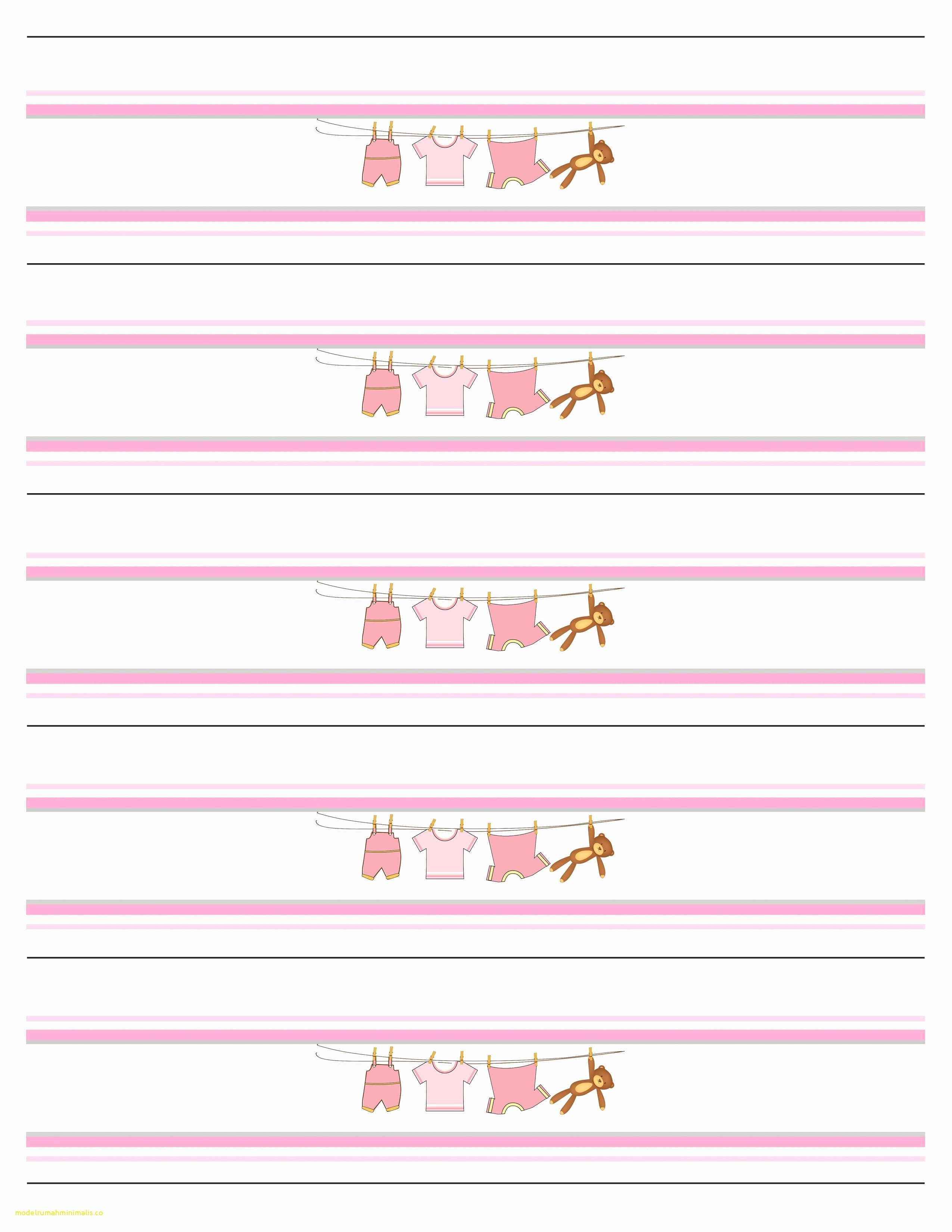 New Free Water Bottle Label Template   Www.pantry-Magic - Free Printable Water Bottle Labels For Baby Shower