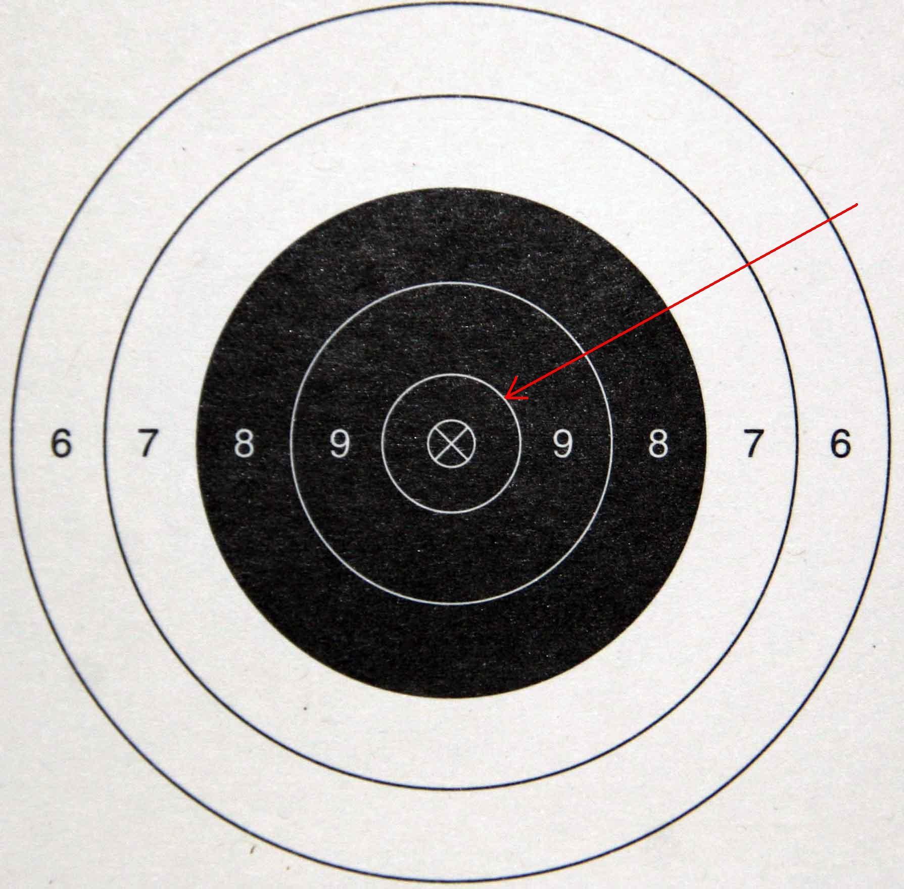 New Page 1 - Free Printable Nra 25 Targets