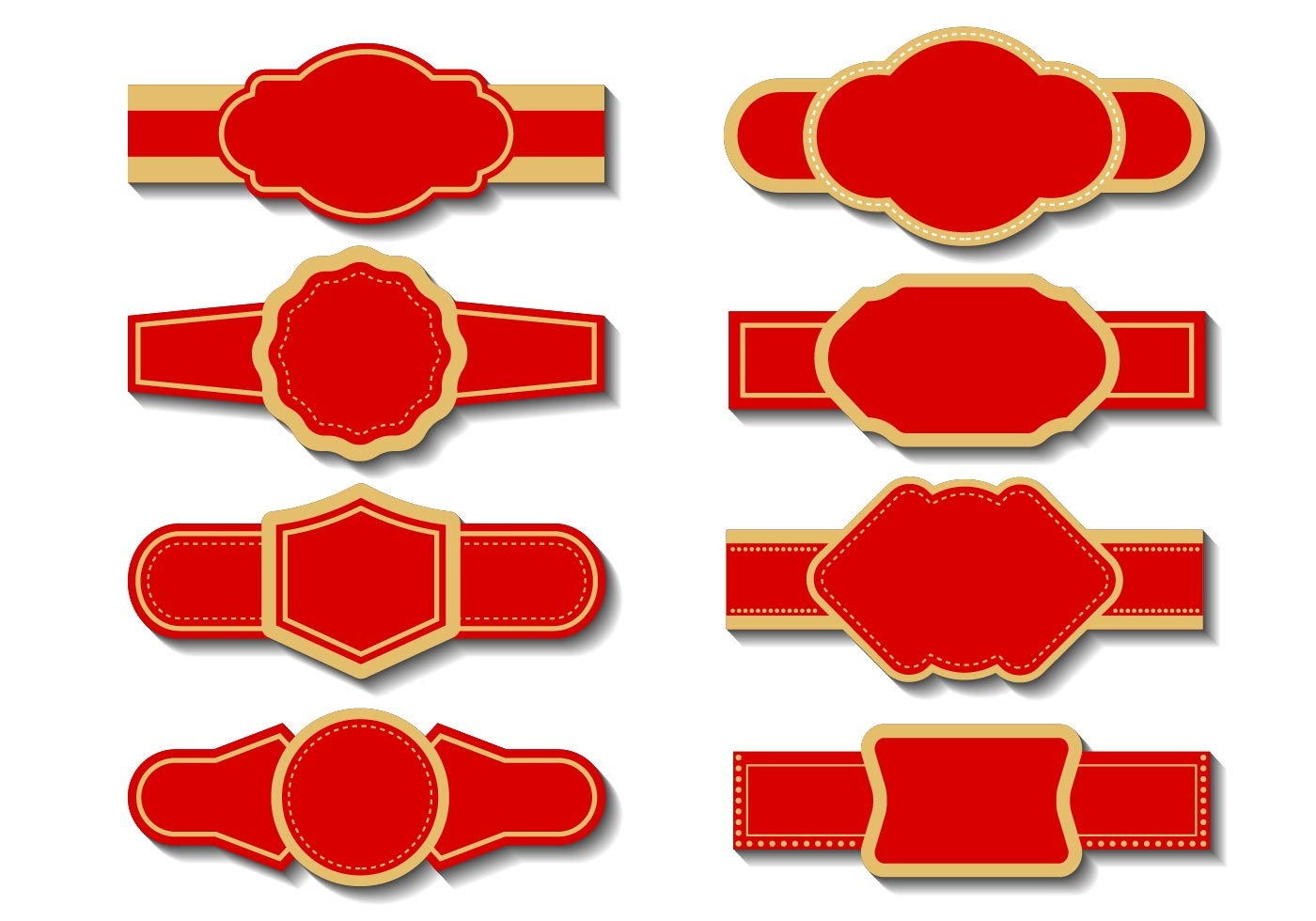 Nice Cigar Band Template Pictures. Free Cigar Label Template Vector - Free Printable Cigar Label Template