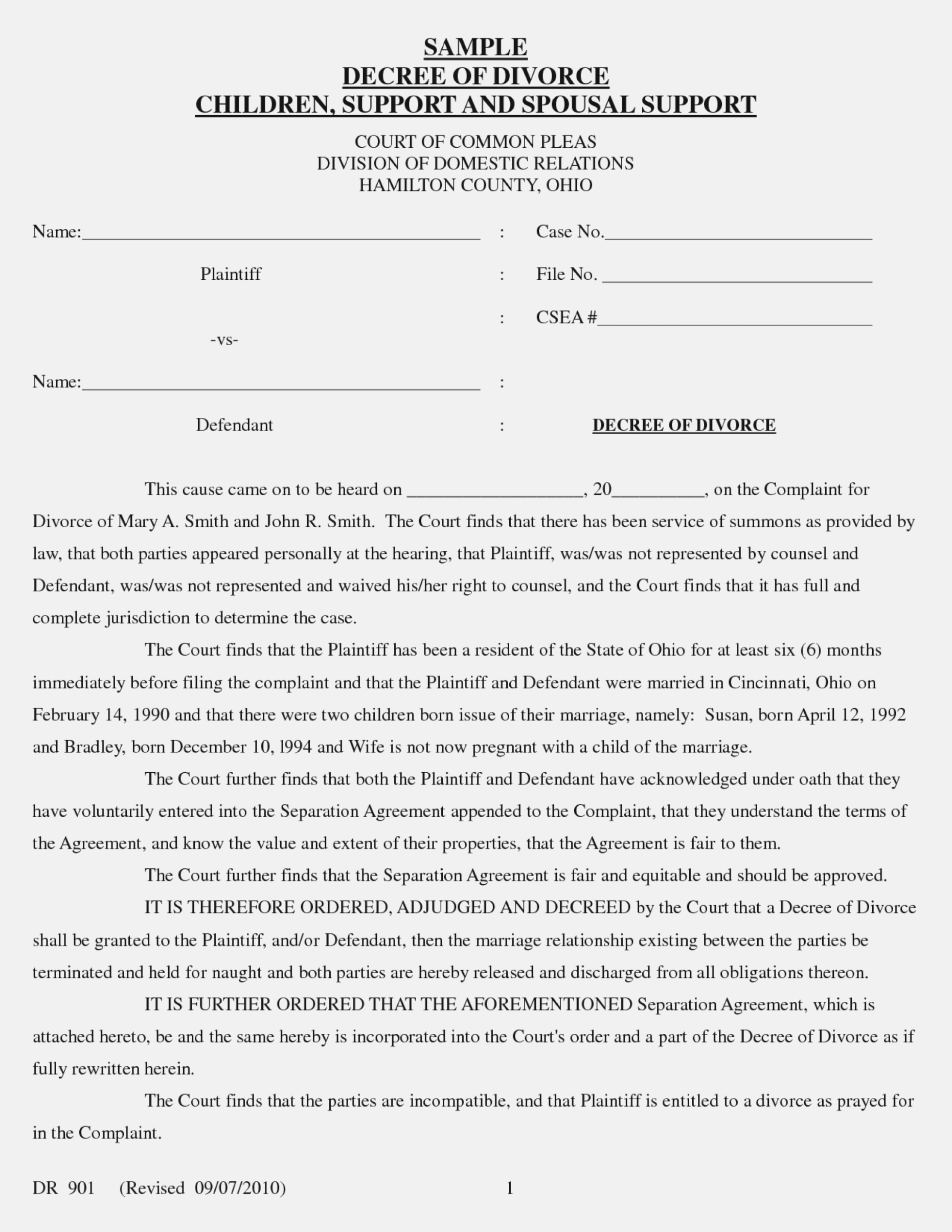 Nj Divorce Form 8 Five Things You Should Know About Nj - Nyfamily - Free Printable Nj Divorce Forms