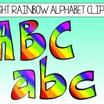 Numbers And Letters Clipart | Free Download Best Numbers And Letters   Free Printable Clip Art Letters