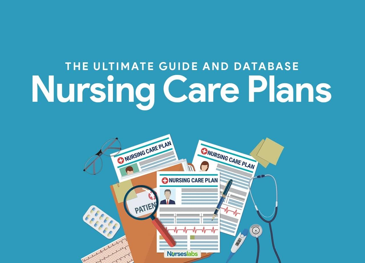 Nursing Care Plan (Ncp): Ultimate Guide And Database - Nurseslabs - Free Printable Blank Nursing Care Plan
